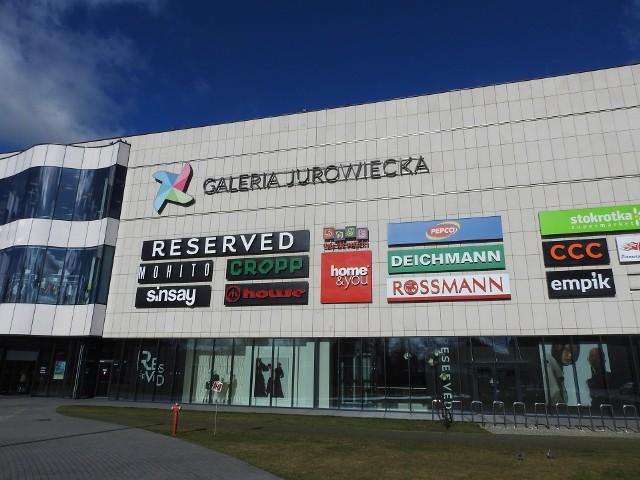 Rząd zezwolił na otwarcie sklepów w centrach handlowych od 4 maja 2020