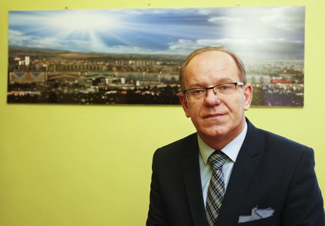 - Wyniki głosowania na budżet obywatelski powinny być znane już w czerwcu - mówi Wiesław Buż, radny Rozwoju Rzeszowa.