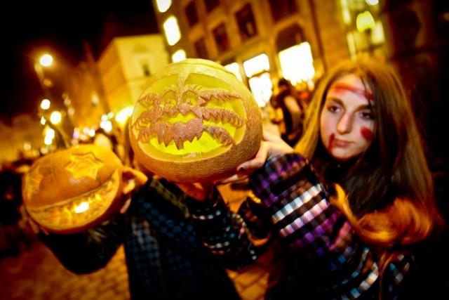 Obchodzenie Halloween jest niezgodne z nauką Kościoła