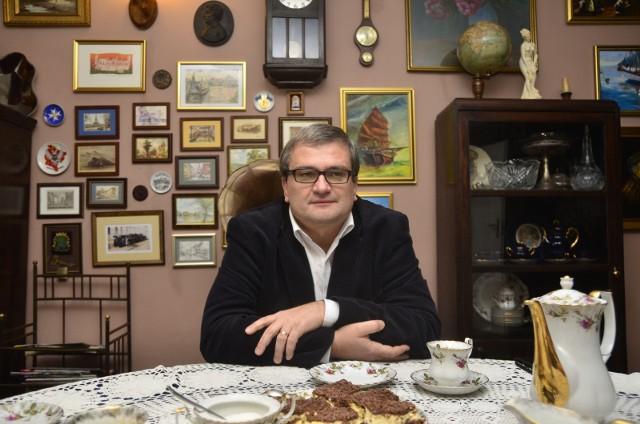 Michał Grześ jest zdziwiony oskarżeniami. W szkole pracuje 28 lat, radnym jest od 20. Jak mówi, mimo to nigdy nie był w takiej sytuacji