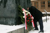 Międzynarodowy Dzień Pamięci o Ofiarach Holokaustu. W obchody włączyły się lubelskie instytucje