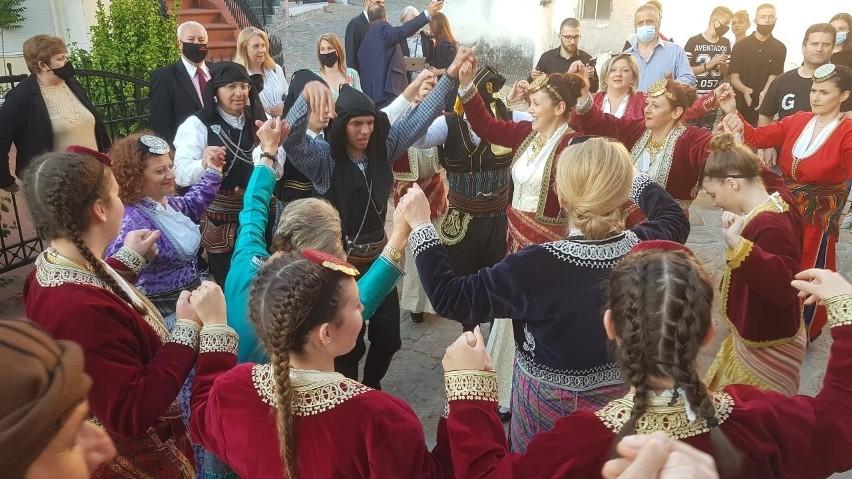 Prawdziwa Grecja to Chalkidiki: turystyczna branża budzi się po pandemii powoli do życia