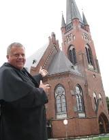 Kościół w Drezdenku stara się trafić do grona najważniejszych zabytków w Polsce