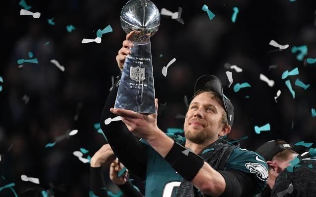 Super Bowl. Tej nocy Filadelfia nie zapomni. Szalone Super Bowl dla Orłów (wideo)