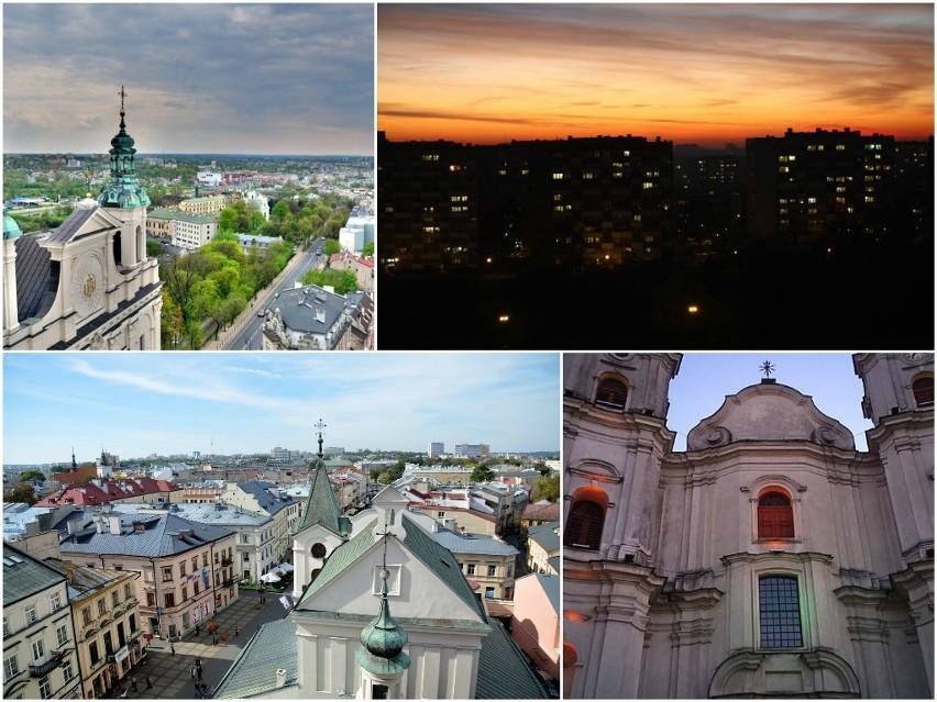 """Sprawdzamy, jak miasta z naszego regionu """"radzą sobie"""" na Instagramie"""
