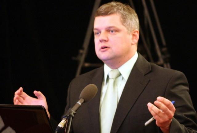Norbert Mastalerz został w czwartkowy wieczór odwołany z funkcji radnego Rady Miasta Tarnobrzega.