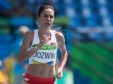 Tokio 2020. Joanna Jóźwik, wychowanka KKS Victorii Stalowa Wola: Niestety, nadal biegam z kontuzją