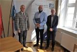 Artur Juhnke został nowym dyrektorem Wydziału Komunikacji i Dróg Starostwa Powiatowego w Sępólnie