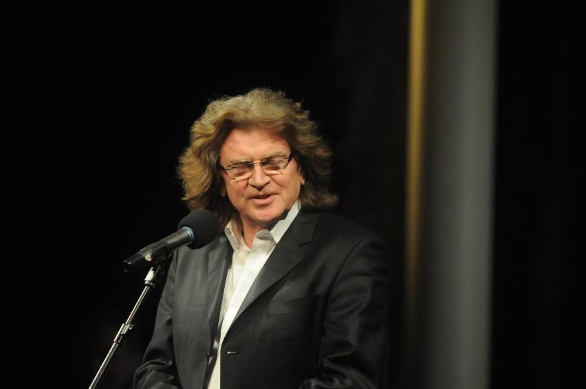Zbigniew Wodecki zmarł rok temu. W pierwszą rocznicę śmierci...