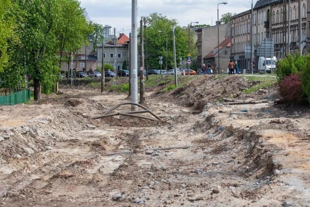 Remont na ul. Kujawskiej spowoduje 2-dniową przerwę w dostawie ciepła.