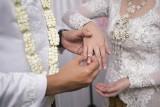 Jak wygląda ślub w innych krajach? Najbardziej nietypowe zwyczaje ślubne z całego świata