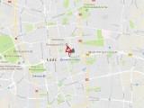 Wypadek na al. Piłsudskiego przy ul. Targowej. Potrącony pieszy
