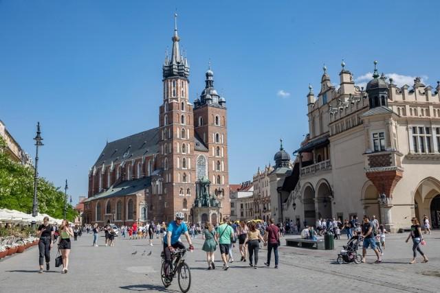 Najciekawsze miejsca w Krakowie do zwiedzania podczas deszczu. Tu z pewnością nie będziesz się nudzić