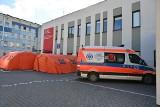Koronawirus w Kielcach? Czworo nowych pacjentów z podejrzeniem zarażenia w szpitalu wojewódzkim