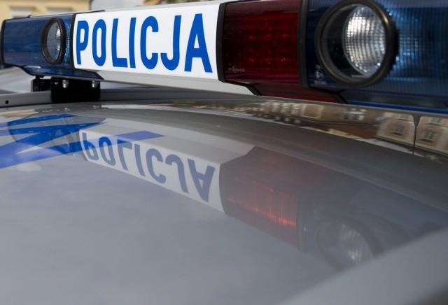 Policjanci wyjaśniają okoliczności śmierci nastolatek