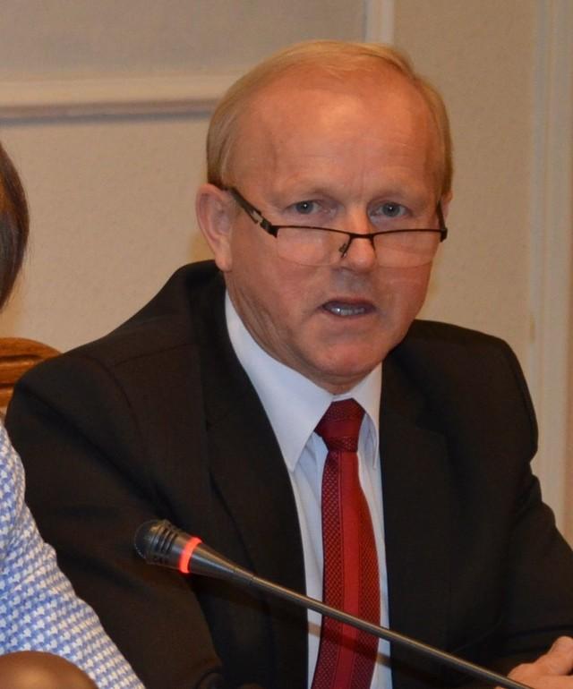 Radni stwierdzili, że Andrzej Jerosławski  tym razem zabrnął za daleko w swoich wywodach.