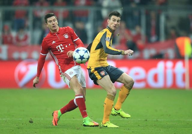 Mecz Arsenal Londyn - Bayern Monachium ONLINE. Gdzie oglądać w telewizji? TRANSMISJA TV NA ŻYWO