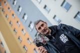 Ksiądz Adam Anuszkiewicz: Ideały sięgają bruku, więc czas na rap