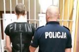 Naćpany 28-latek chciał przejechać policjanta. Dziś ma trafić do aresztu