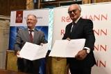 Politechnika Łódzka i Rossmann - umowa o współpracy podpisana