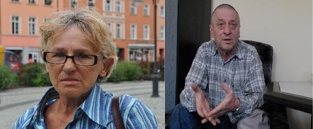 """Po interwencjach """"GL"""" Krystyna Pasterska ma dostać pierwszą emeryturę dziś, a Zbigniew Stolarski za tydzień."""