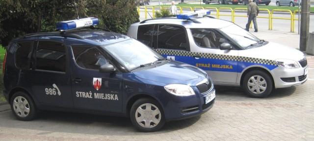 W Malborku szukają strażnika miejskiego