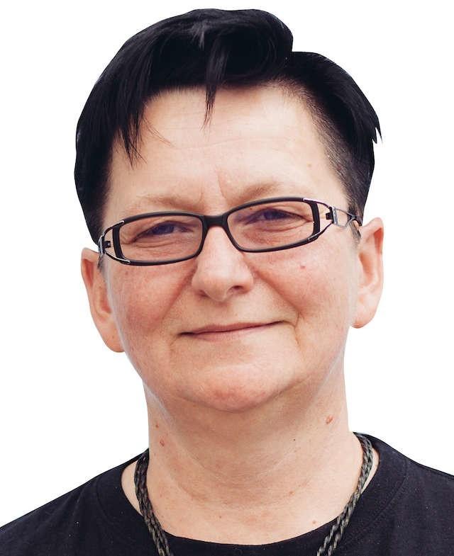 Hanna Walenczykowska