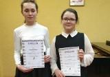 Wielki sukces uczennic szkoły muzycznej w Końskich. Zwyciężyły w międzynarodowym konkursie, którego sceną był ... internet