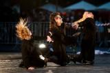Noc Tańca 2021. Plenerowe pokazy wrócą na sceny w różnych punktach miasta