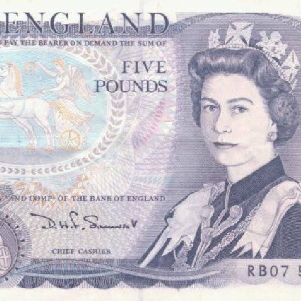 Nasz rodak, który pracuje w Wielkiej Brytanii, wysyła co miesiąc do kraju nie więcej niż 500 funtów.