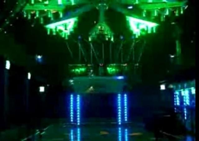Tak w środku wygląda Musikpark - A1.