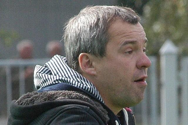 Maciej Huzarski pracuje w Przeworsku od kwietnia 2011 roku.