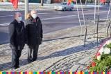 Białystok. 32. rocznica ocalenia miasta po wykolejeniu pociągu z chlorem. Mogły zginąć tysiące. W tym roku skromniejsze uroczystości