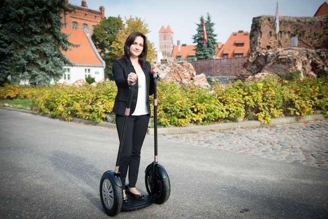 Torqway to uniwersalne urządzenie rekreacyjno-rehabilitacyjne. Może służyć dzieciom, dorosłym i sportowcom