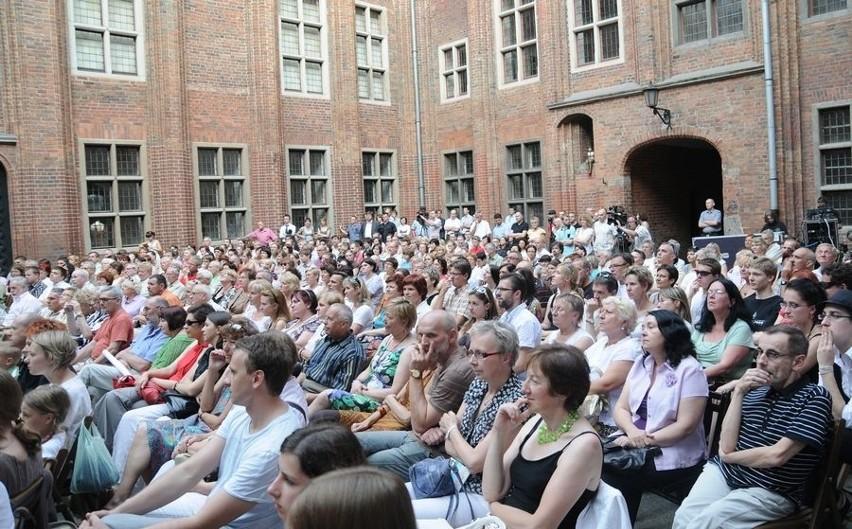 Artus Jazz Festiwal - Max Klezmer Band
