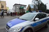 Po pożarze w escape roomie w Koszalinie. Wizja lokalna [wideo, zdjęcia]