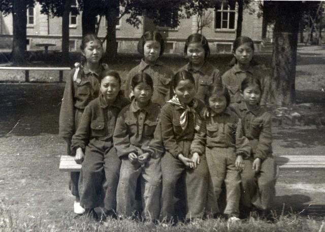 Koreańskie sieroty w Polsce. Pani Mamo, kocham Cię!
