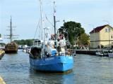 Blokada portów w Trójmieście zawieszona. Armatorzy kutrów morskich jadą na ponowne rozmowy z ministrem Gróbarczykiem