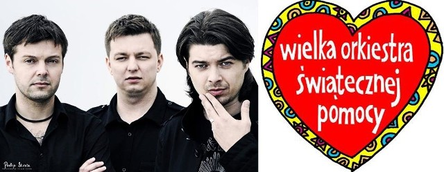 Jedną z gwiazd finału WOŚP w Kołobrzegu będzie zespół Pectus.