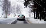 Uwaga kierowcy! Z minuty na minutę pogarszają się warunki na lubuskich drogach. Z baz wyjeżdżają piaskarki [ZDJĘCIA]