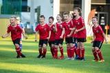 """Garbarnia Kraków. """"Brązowi"""" najlepsi w turnieju drużyn U-10, zorganizowanym z okazji 100-lecia klubu [ZDJĘCIA]"""