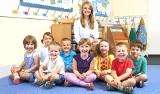 Znamy najlepsze przedszkola i nauczycielki oraz najsympatyczniejsze grupy maluchów - Sprawdź wyniki