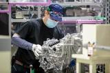 Toyota. W Polsce ruszyła produkcja elektrycznych napędów hybrydowych do Toyoty Yaris