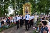 Matka Boża Różanostocka ma nową szatę. W uroczystości wzięły udział tysiące wiernych