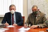 NA WIELKANOC Politechnika Białostocka weszła we współpracę z lokalnymi nadleśnictwami. Będą wspólne projekty i zajęcia