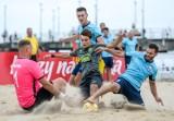 Puchar Polski w beach soccerze 2021. Futsal & Beach Soccer Kolbudy zdobył trofeum na plaży w Gdańsku Brzeźnie ZDJĘCIA