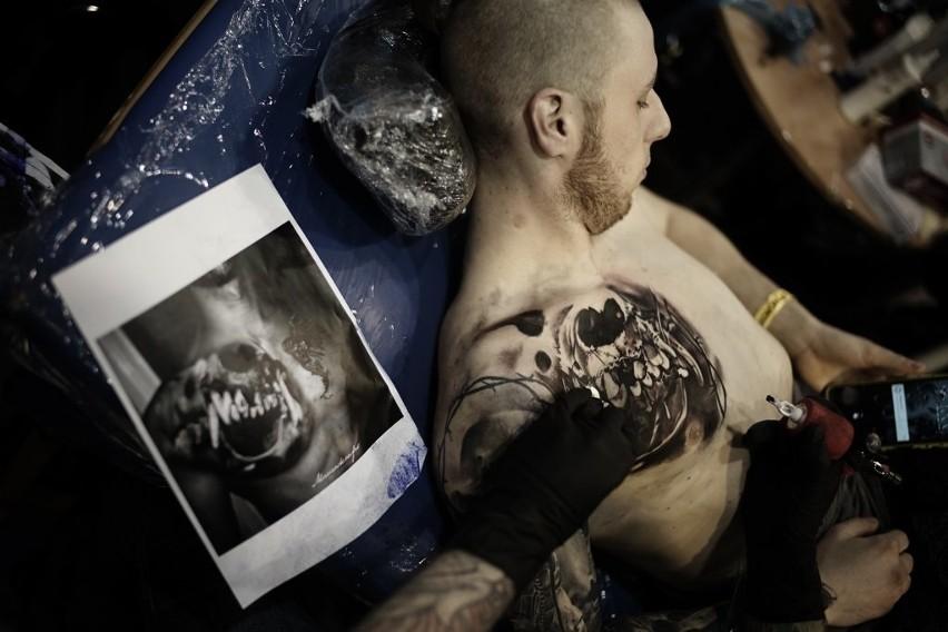 Poznań Tattoo Konwent Tatuaż To Pasja Która Ludzi łączy A