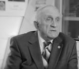Zmarł prof. Jan Tajchman, architekt i konserwator zabytków zasłużony dla Torunia