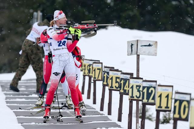 Po odejściu na emeryturę Tomasza Sikory sukcesów w męskim biathlonie nia mamy. Lepiej wypadają panie, choć medal igrzysk to raczej odległa sprawa...