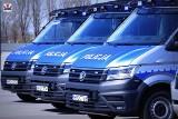 Terenówki i furgony – nowe radiowozy lubelskiej policji. Zobacz zdjęcia!